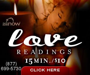 Love Readings